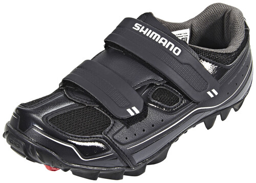Shimano Sh-48 2017 Chaussures Vtt Noir Xc51n Chaussures Clic qfNR5bopfy